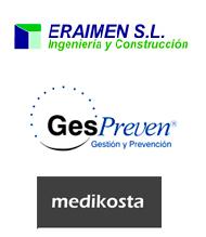 Eraimen SL, GesPreven, MediKosta